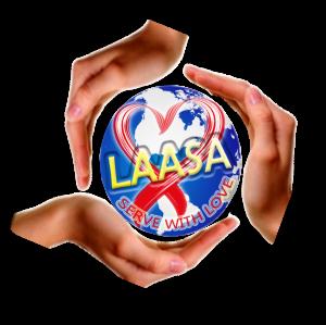 laasa logo