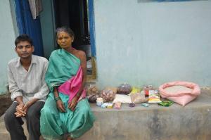 Arasavalli  Satyavathi - Venkatapuram = 3